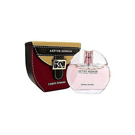 Active Woman perfume