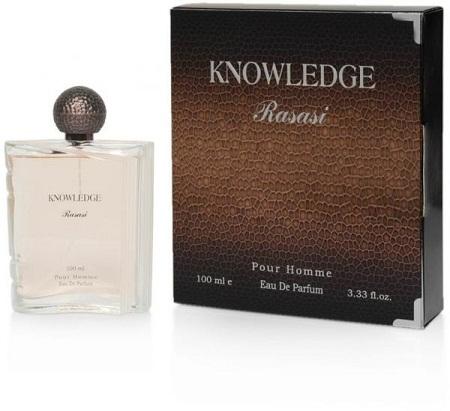 Knowledge Fragrance For Men