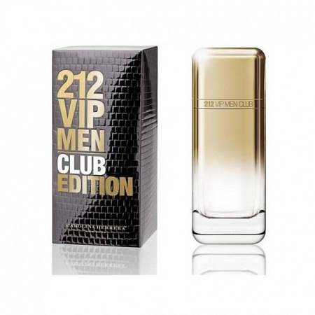 212 VIP Men Club Edition