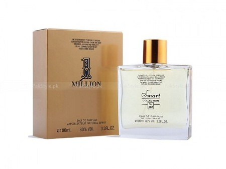 One million smart collection Fragrance