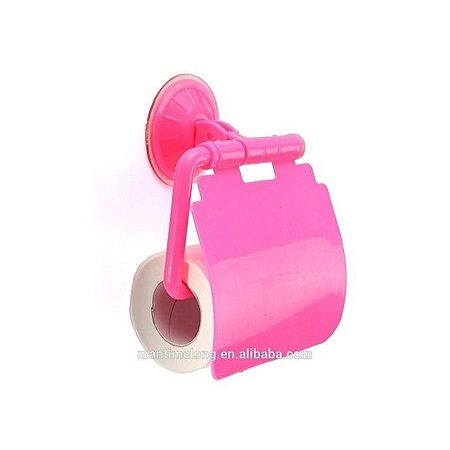 Tissue Roll Holder pink small