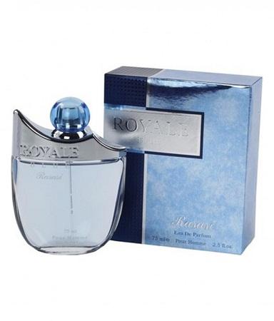 Royale Blue