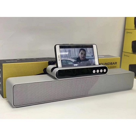 Wireless Sound Bar with Bluetooth
