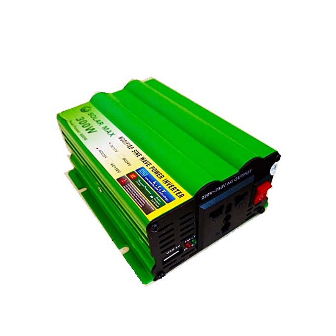 300W SOLAR POWER INVERTER