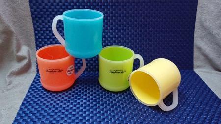 1pc Acrylic cup