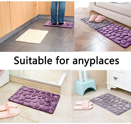 Bathroom Mat Soft