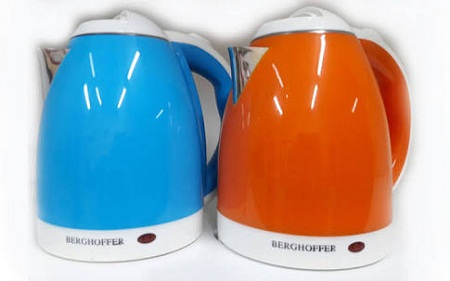 Berghoffer Electric Kettle BH39