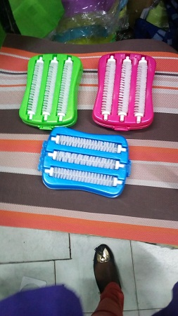 Carpet Cleaner 3 Brushes