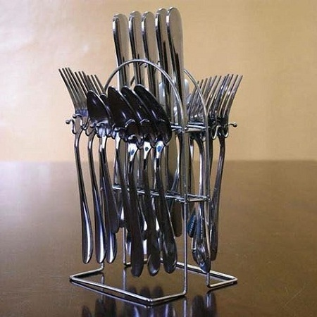 Culterly Set 25pc steel