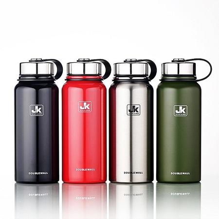 Double wall kc30 flask