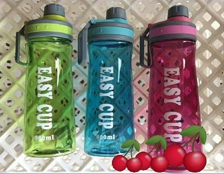 Easy Cup Water Bottle 1000ml