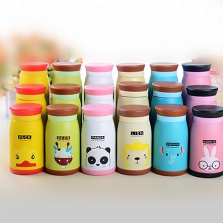 Flask Animal Normal 350ml