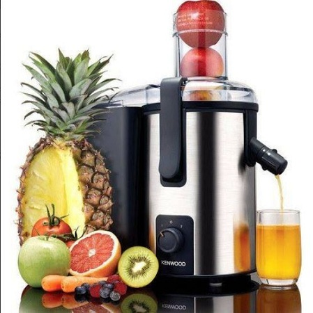 Fruit And Vegetable Electric Juicer / Extractor