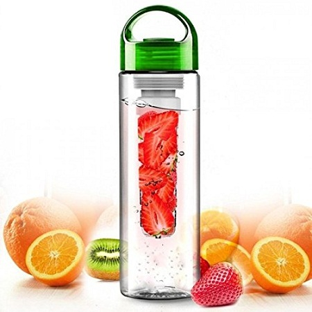 Fruity Fresh Water Bottle