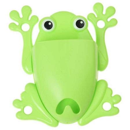 Toothbrush Holder frog