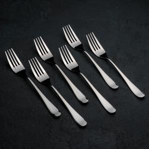 Spoon Fork Steel GC