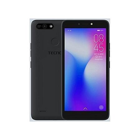 TECNO POP2 Power-5.5''-4000MAh,16GB, 8MP, Fingerprint-Black
