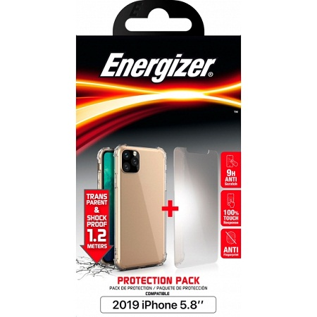 ENERGIZER PROTECTION PACK IPHONE 11 PRO