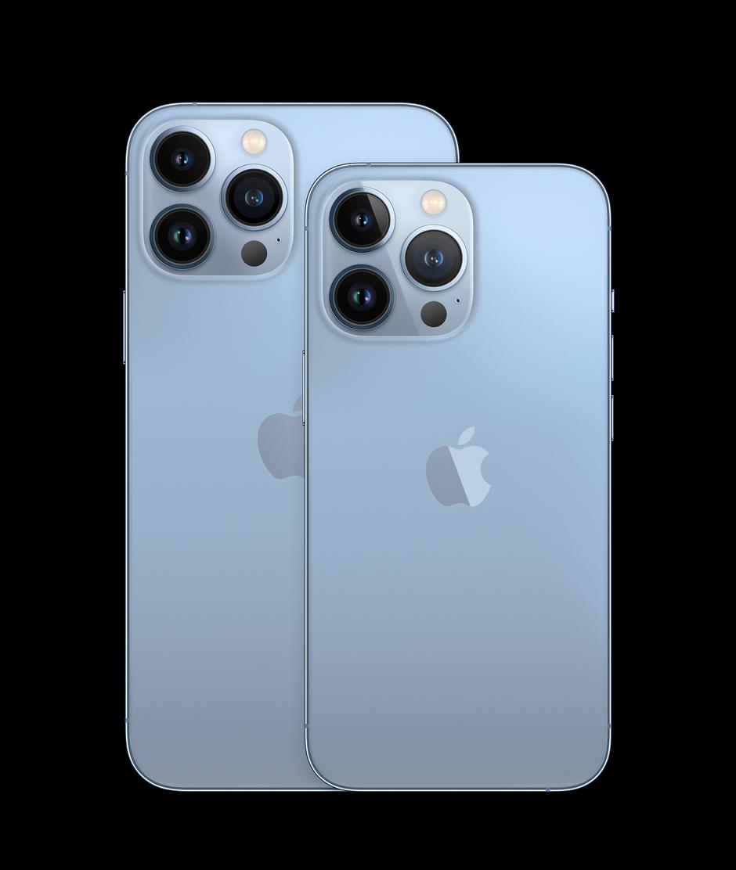 iPhone 13 Pro Max (128gb) - Single SIM