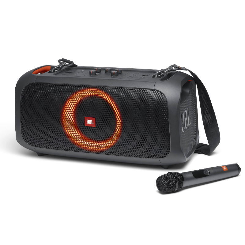 JBL (PartyBox On-The-Go) Portable Party Speaker