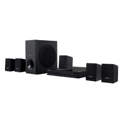 Sony (DAV-TZ140) Home Theatre System