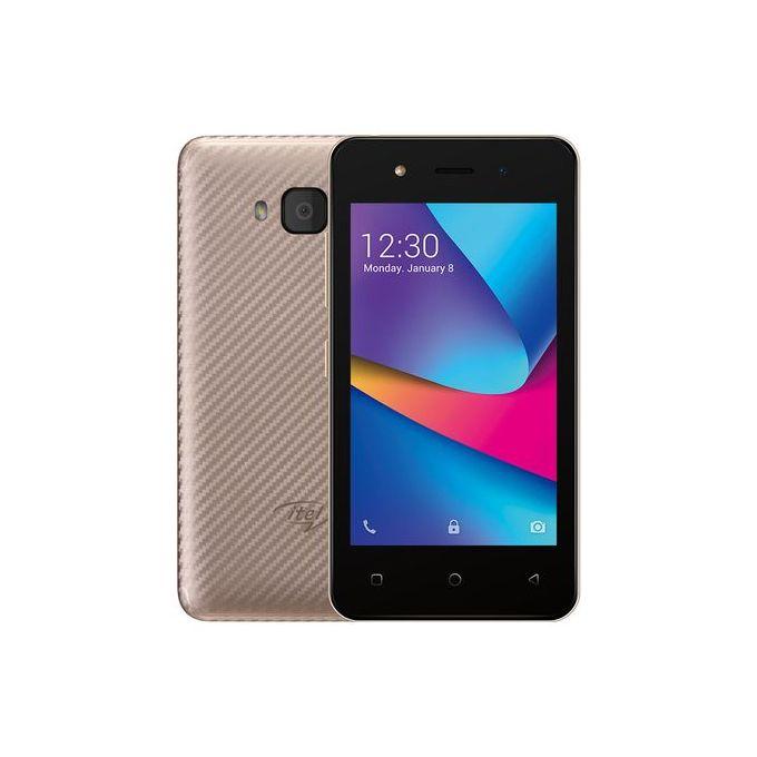Itel A14, 4.0inch, 512MB + 8GB, (Dual SIM), 1500mAh