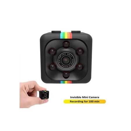 SQ11 Mini DV Camera 1080 HD Night Vision Mini Camcorder