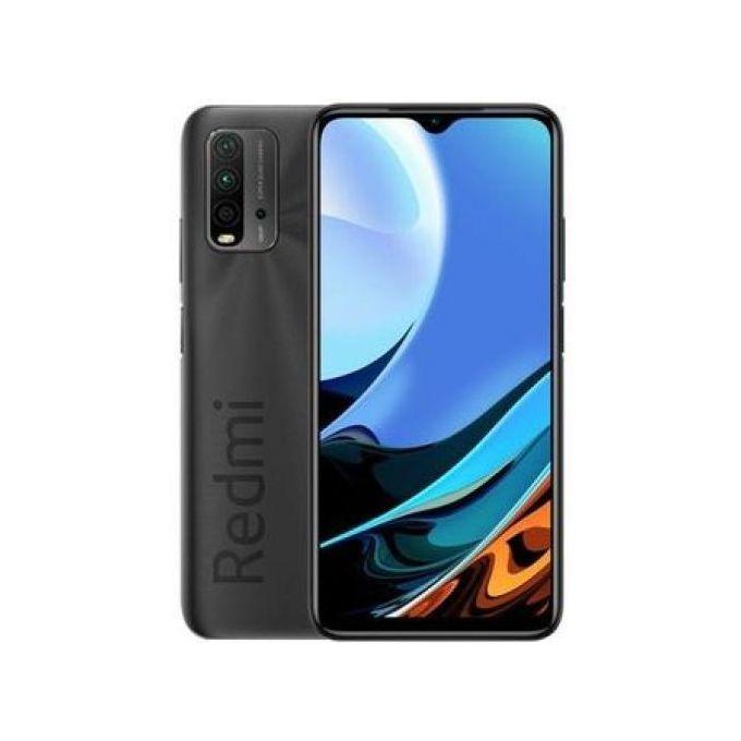 Redmi 9T, 6.53inch, 4GB RAM + 64GB (Dual Sim)6000Mah