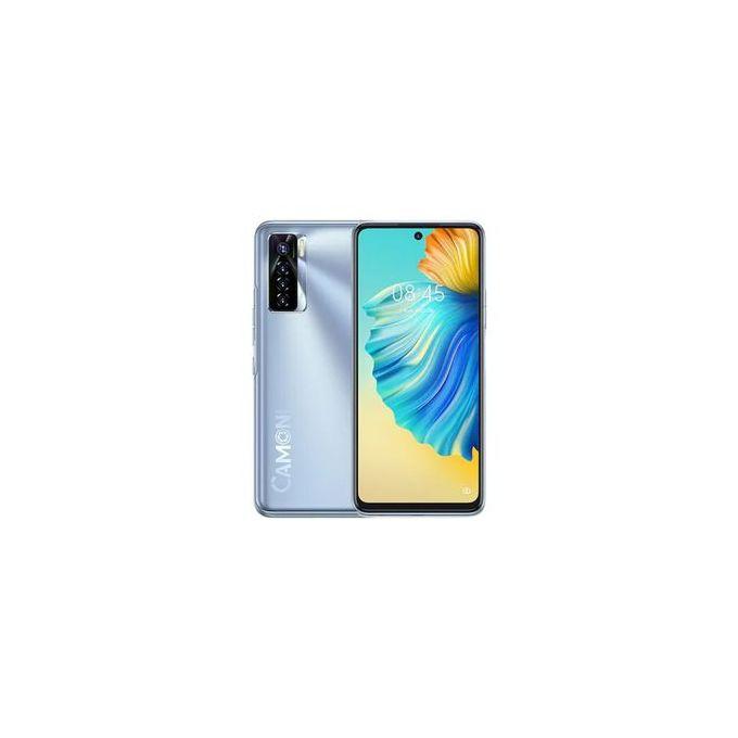 Tecno Camon 17Pro, 6.8inch 256GB + 8GB (Dual SIM) 5000mAh