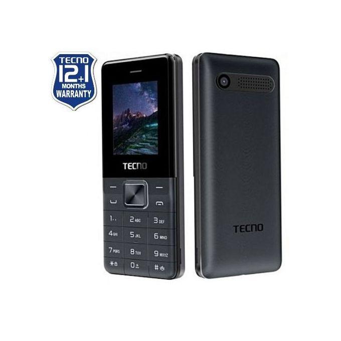 Tecno T301- Dual Sim