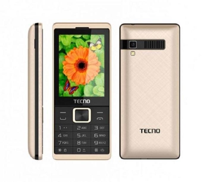 Tecno T528, 16MB ROM + 8MB RAM, 2500mAh (Dual SIM)