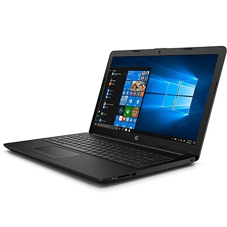 HP AMD A6-9225-1TB HDD-8GB RAM-8th Gen-15.6-Win 10 Pro-Black