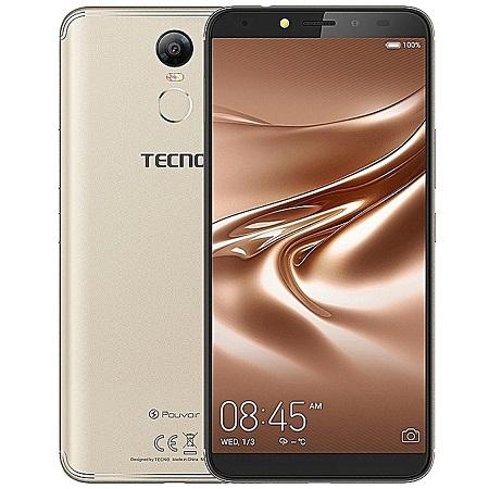 TECNO Camon X - 6.0