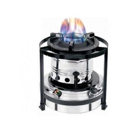 Portable Kerosene Stove 2L- Silver