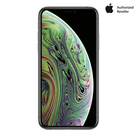 Apple iPhone Xs (64GB) - SPACE GREY