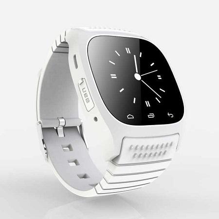 Smart Gear Sporty Smart Watch