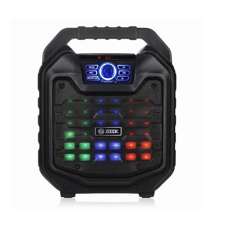 ZOOOK ZB-Rocker Thunder 2 - Portable Party Bluetooth Speaker - 30W.