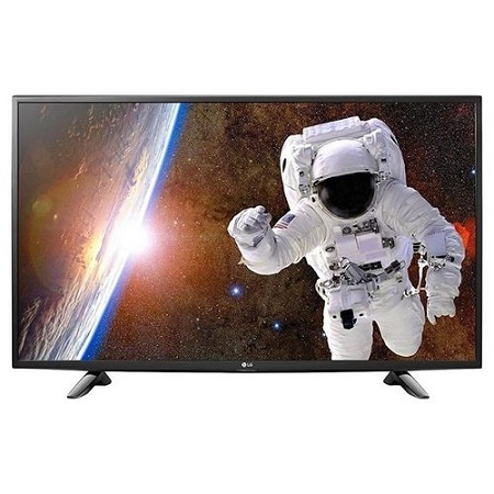 LG LED TV HOTEL TV- LV 300 Full HD LED Tv – 43 Inch -Black