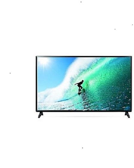 HOT SALE - LG 55LJ540V - 55 Inch - Smart FULL HD LED TV - Black