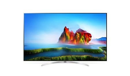 LG LED TV SMART SUHD 65 Inch SJ-800