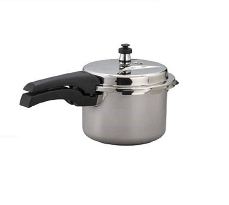 Stylish Pressure cooker 10 ltrs