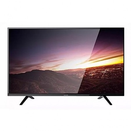 Sinotec STL-40E2 - 40 Inch - FHD LED Digital TV & Satelite - Black.