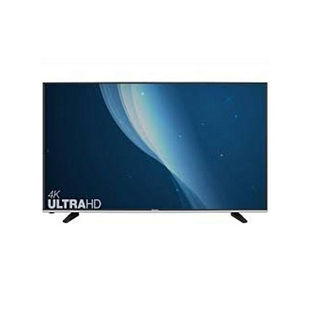 HISENSE 43A6103UW- 43'' - 4K Ultra HD Smart TV - Black
