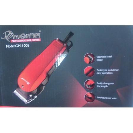 Progemei Professional Hair Clipper /Shaving Machine