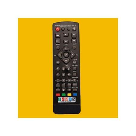 Bamba Universal Decorder Remote Control For CA1 And CA2