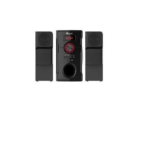 Amtec AM-007Sub Woofer System; Bluetooth,FM,USB-8,000W