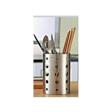 Cutlery Holder - Stainless steel