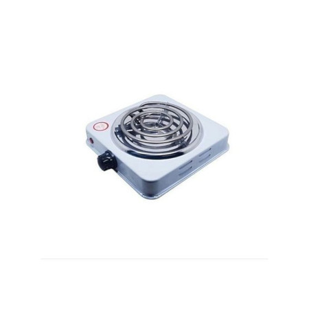 Electric Hot Plate -Single coiled burner