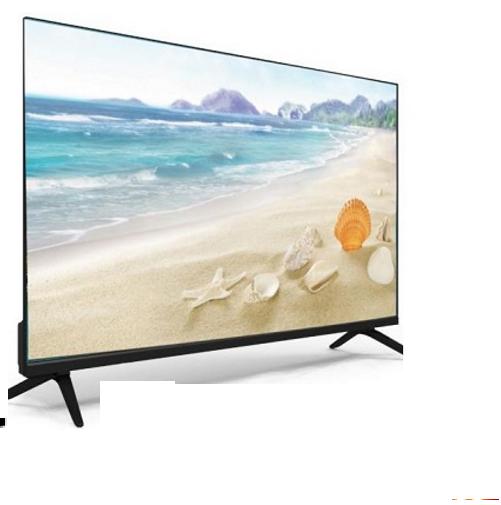 RH-LE55DA1-B 55 Inch 4K Smart UHD LED TV
