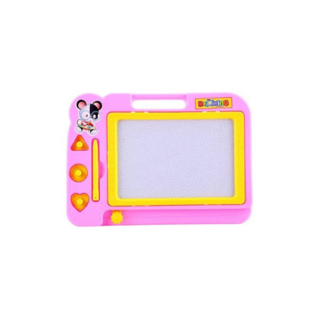 Kids Writing & Drawing Board Magnetic Drawing Board With Pen